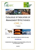 Catalogue: Indicators for Effective Management