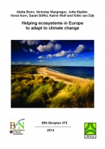 Helping Ecosystems in Europe Adapt to Climate Change