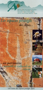 Alpine Protected Areas: A Network for Natural and Cultural Heritage