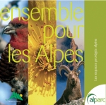 Alpine Protected Areas - Together for the Alps